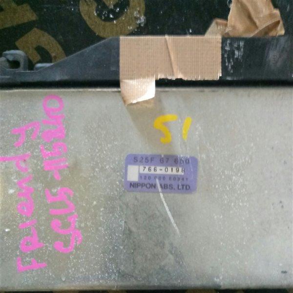 Блок управления автоматом Mazda Bongo Friendee SGLR WL-457010 2000