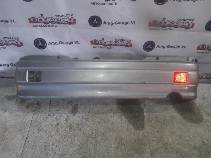 Бампер Honda Vamos HM2 E07Z-7272866 2001 задний