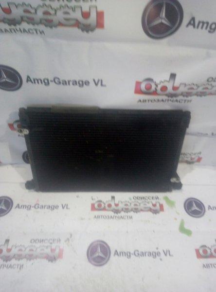 Радиатор кондиционера Mazda Proceed Marvie UV56R G5-205788 1996