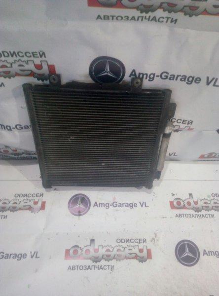 Радиатор кондиционера Suzuki Wagon R MA63S K10A-251344 1999