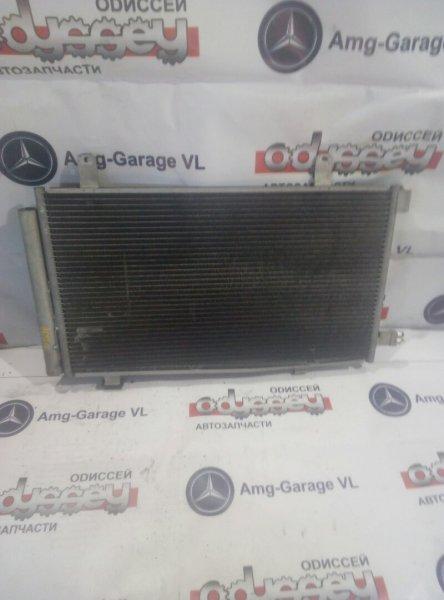 Радиатор кондиционера Suzuki Sx-4 YC11S M15A-1376019 2009