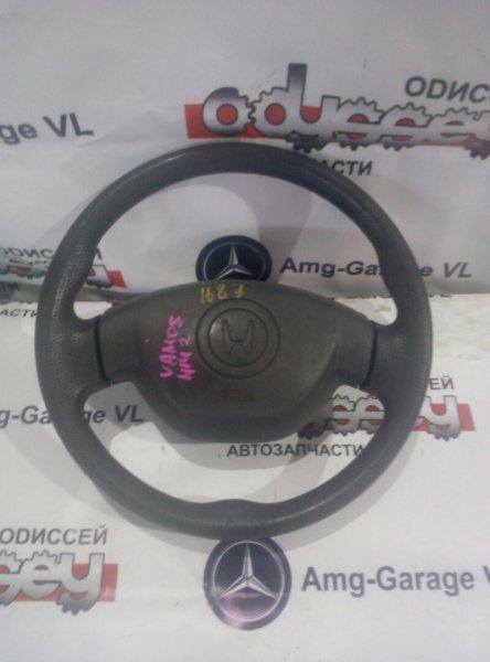 Руль Honda Vamos HM2 E07Z-7272866 2001