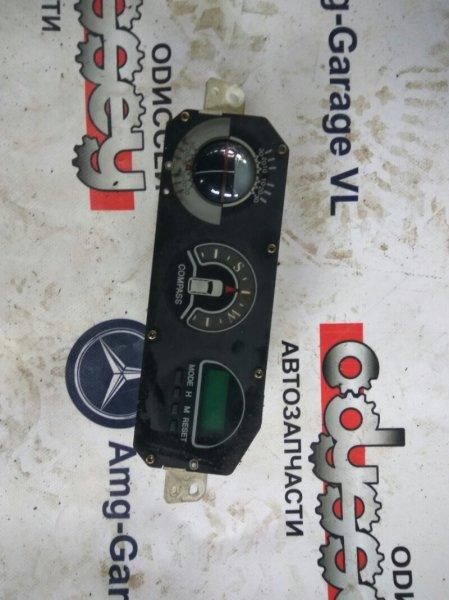 Кренометр Mazda Proceed Marvie UV56R G5-205788 1996