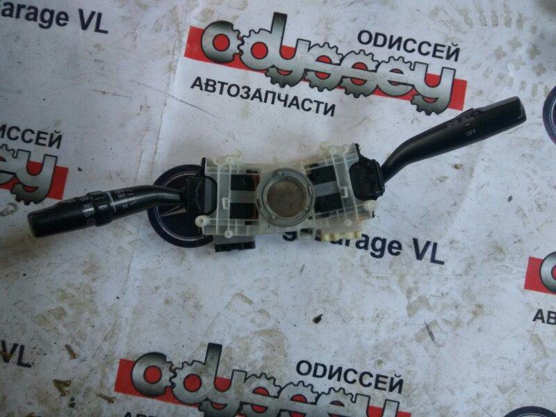 Блок подрулевых переключателей Toyota Rav4 SXA10 3S-2565892 1998