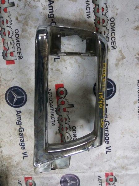 Очки на фары Mazda Proceed Marvie UV56R G5-205788 1996 правые