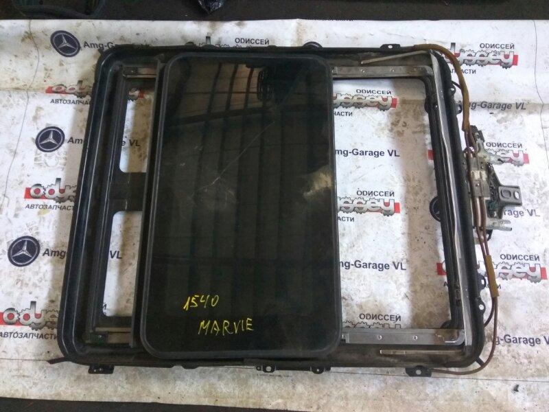 Люк Mazda Proceed Marvie UV56R G5-205788 1996