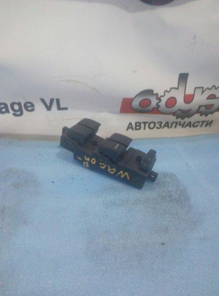 Блок упр. стеклоподьемниками Suzuki Wagon R MA63S K10A-251344 1999 передний правый