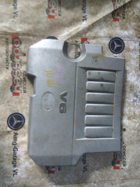 Крышка двс декоративная Toyota Estima GSR55 2GR 2007