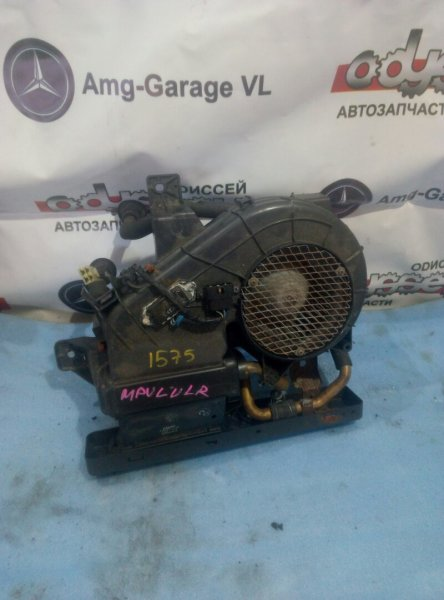 Мотор печки Mazda Mpv LVLR WL-401601 1997