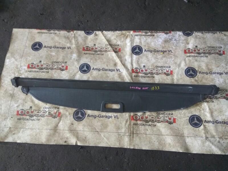 Полка багажника Subaru Legacy BH5 EJ20-B477705 2000