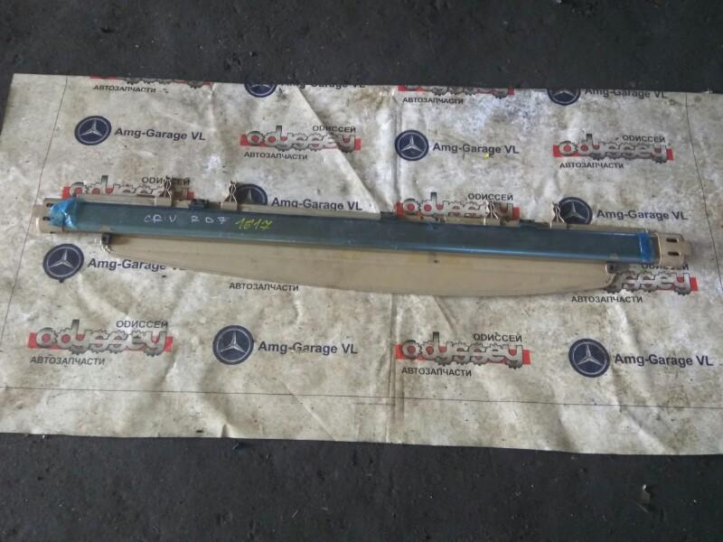 Полка багажника Honda Crv RD7 K24A-7005950 2005