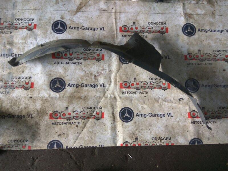 Подкрылок Mazda Bongo Friendee SGLR WL-266720 1996 передний правый