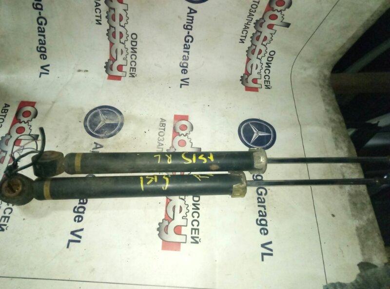 Амортизатор Toyota Isis ZNM10 1ZZ задний