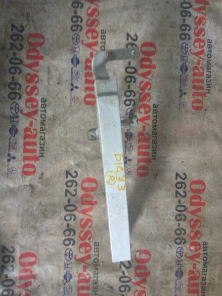 Планка под фары Isuzu Bighorn UBS73 передняя правая
