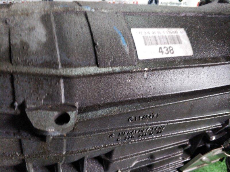 Автомат Mercedes E280 W211 272943 2005