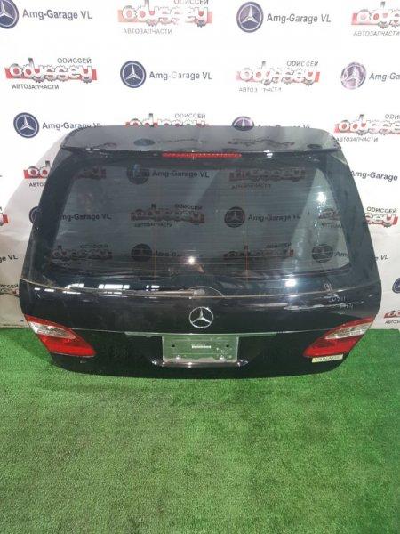 Дверь 5-я Mercedes E280 W211 272943 2005
