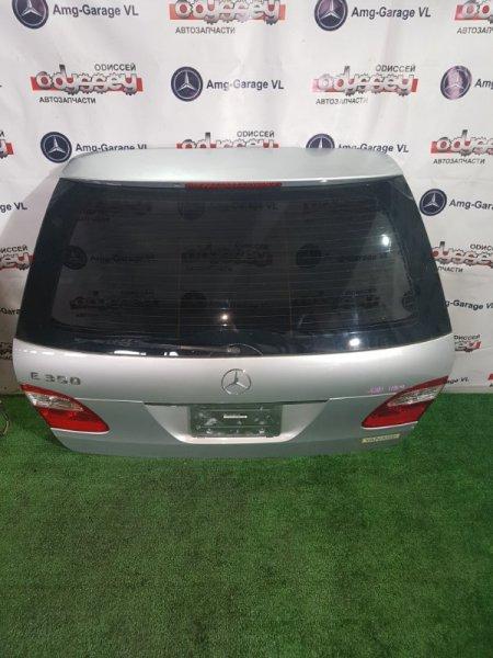 Дверь 5-я Mercedes E350 W211 272964 2005