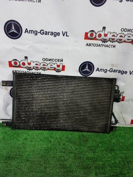 Радиатор кондиционера Mitsubishi Challenger K99W 6G74-HR7588 1998
