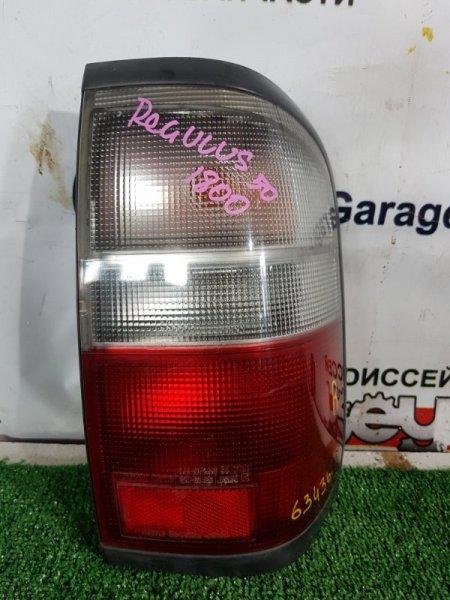 Стоп Nissan Terrano JRR50 QD32-013204A 1997 задний правый