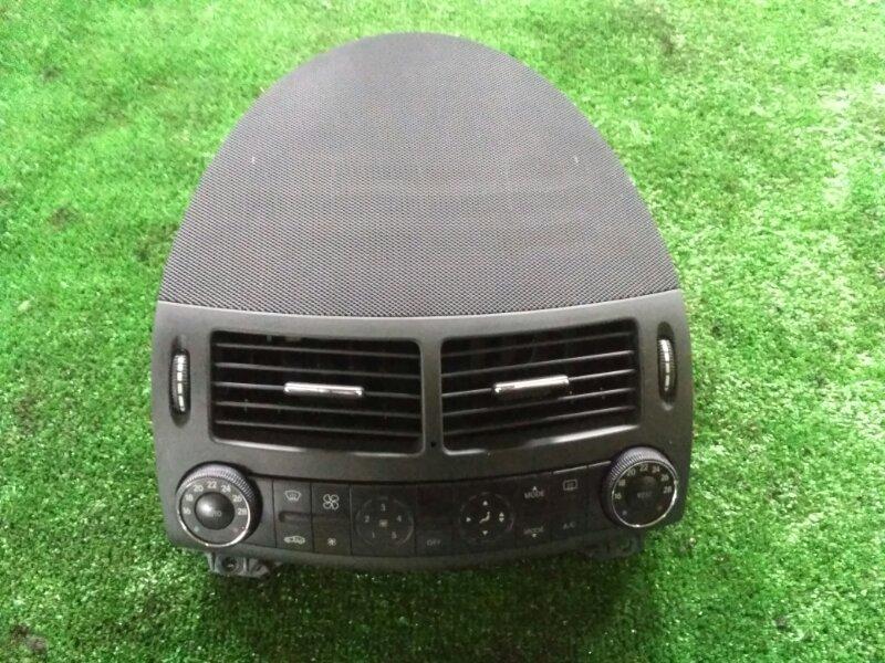 Климат контроль Mercedes E280 W211 272943 2005