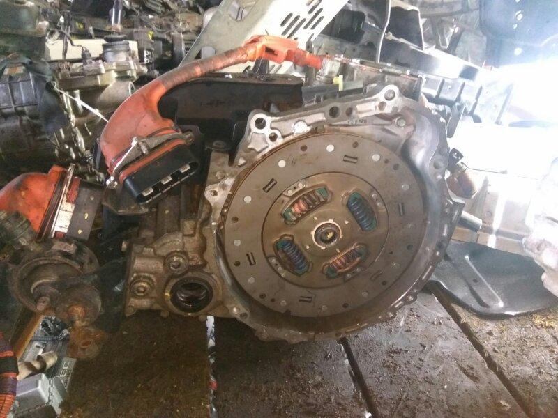 Автомат Toyota Sai AZK10 2AZ 2010