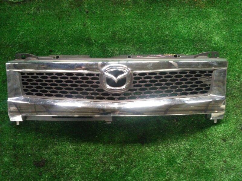 Решетка радиатора Mazda Az-Wagon MJ21S