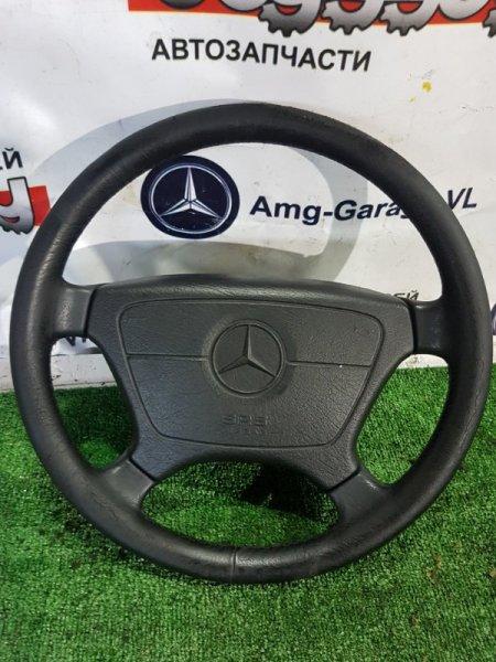 Airbag на руль Mercedes E400 W210 119985 1997
