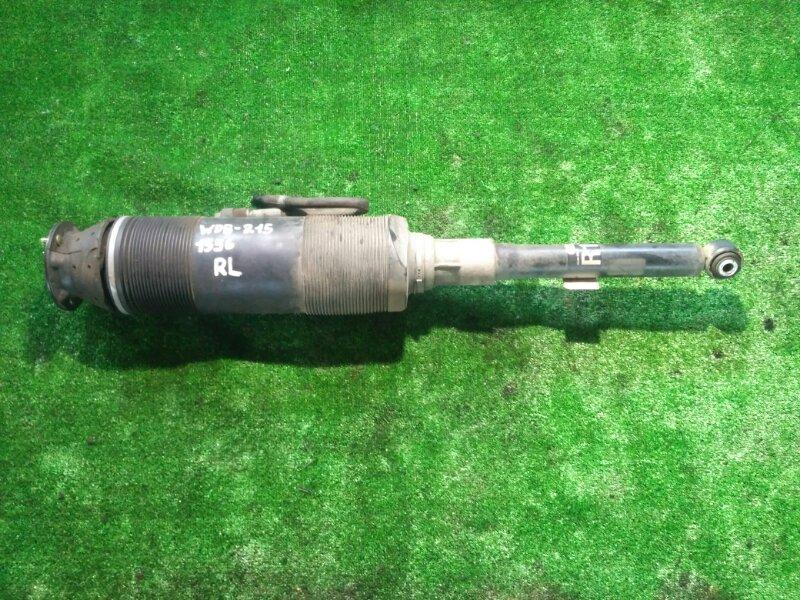 Стойка подвески Mercedes Cl55 W215 113986 2000 задняя левая