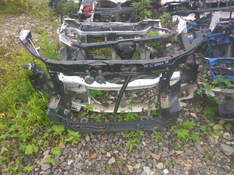Телевизор Toyota Alphard ANH15 2AZ 2006