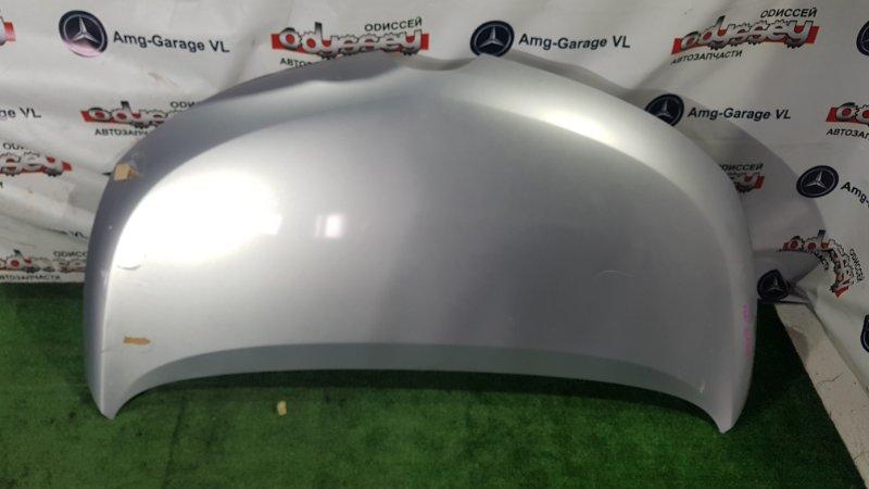 Капот Mazda Biante CCEFW LF-20271786 2009