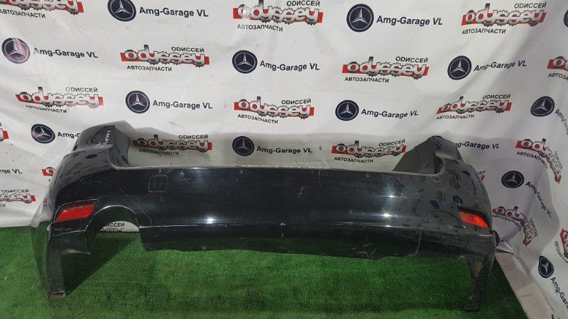 Бампер Subaru Legacy BR9 EJ25-E021842 2009 задний