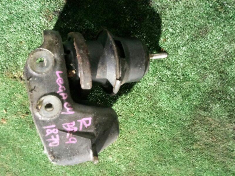 Подушка двигателя Subaru Legacy BR9 EJ25-E021842 2009 правая