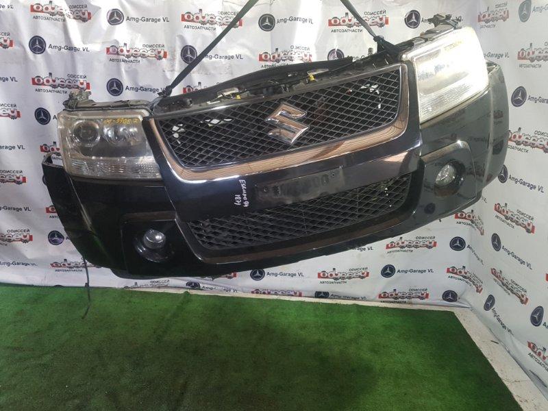 Nose cut Suzuki Escudo TD94W H27A-240109 2007