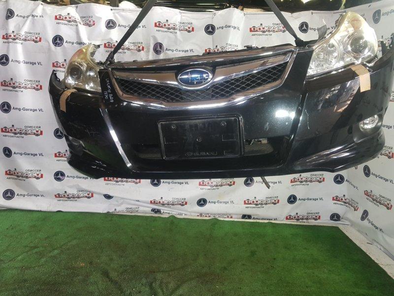 Nose cut Subaru Legacy BR9 EJ25-E021842 2009