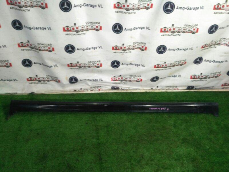 Порог Subaru Legacy BP5 левый
