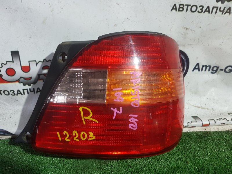 Стоп Toyota Aristo JZS160 2JZ-0562681 1997 задний правый