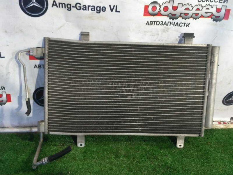 Радиатор кондиционера Suzuki Sx-4 YB41S J20A-399150 2006