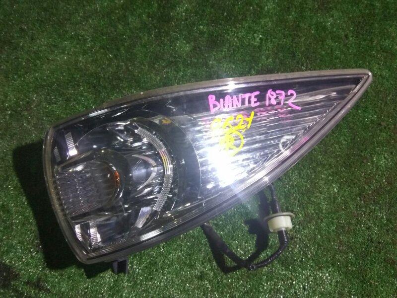 Стоп Mazda Biante CCEFW LF-20271786 2009 задний правый