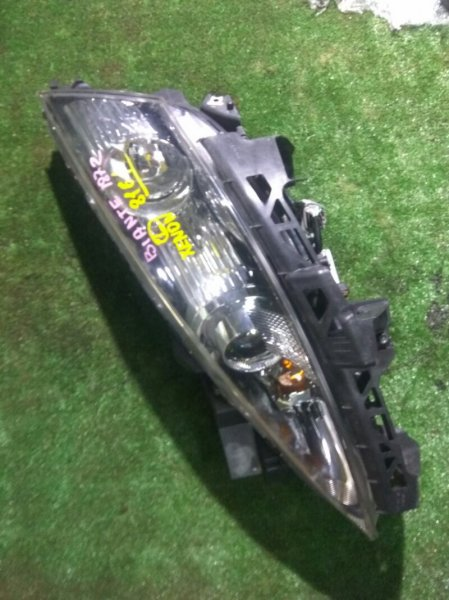 Фара Mazda Biante CCEFW LF-20271786 2009 передняя левая