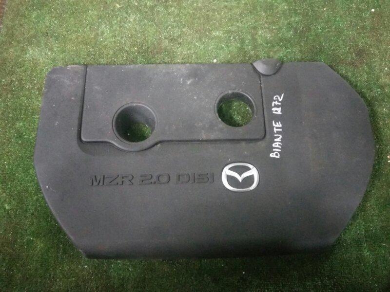 Крышка двс декоративная Mazda Biante CCEFW LF-20271786 2009