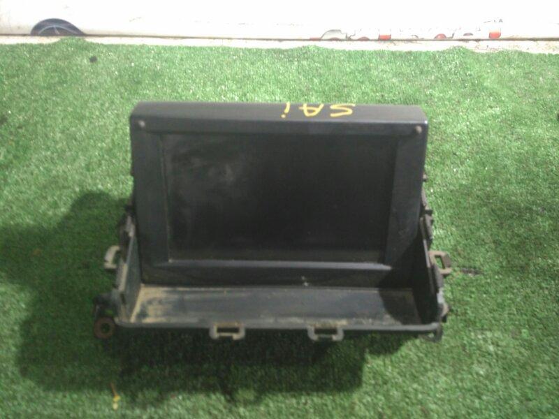 Телевизор Toyota Sai AZK10