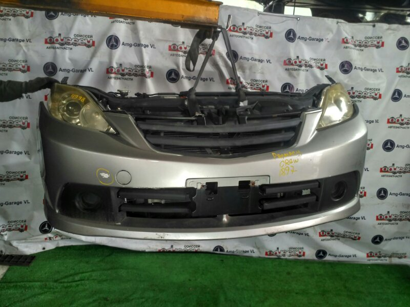 Nose cut Mazda Premacy CREW LF-815862 2005