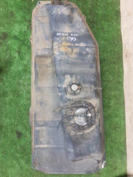 Бензобак Honda Vamos Hobio HJ2 E07Z-8387093 2012