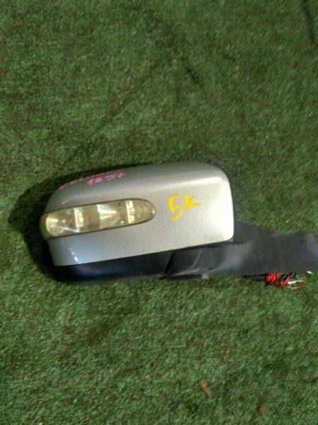Зеркало Mazda Premacy CREW LF-815862 2005 переднее правое