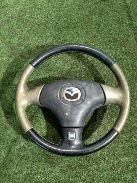 Руль Mazda Familia BJFW FS-688319 1999