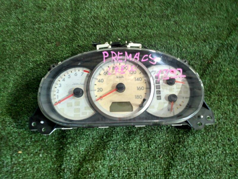 Панель приборов Mazda Premacy CREW LF-815862 2005