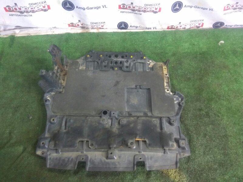 Защита двигателя Toyota Crown Majesta URS206 1UR-FSE-0140364 2009