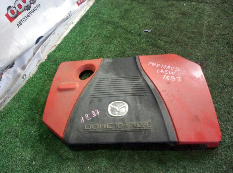 Крышка двс декоративная Mazda Premacy CREW LF-815862 2005
