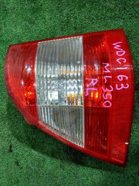 Стоп Mercedes M350 W163 112970 2004 задний левый