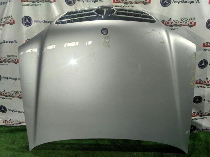 Капот Mercedes M350 W163 112970 2004